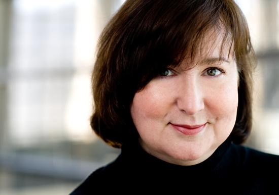 Sheila Burton
