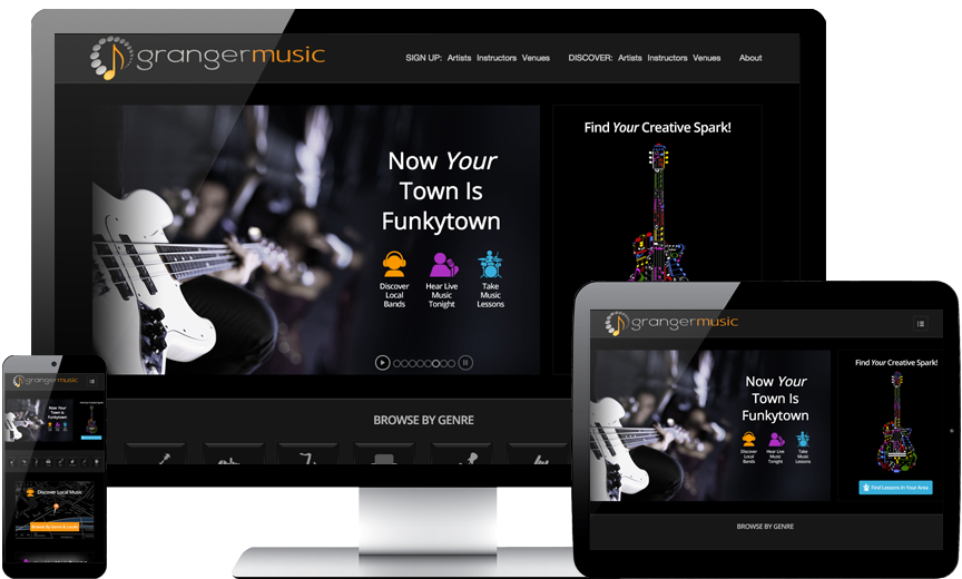 Granger Music