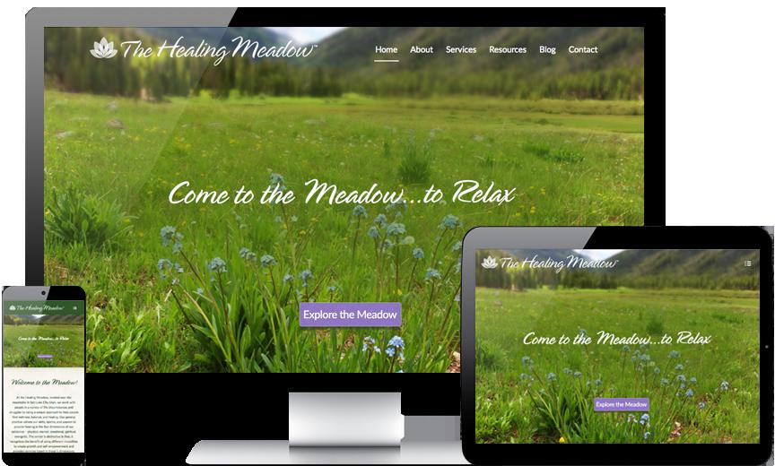 Healing Meadow
