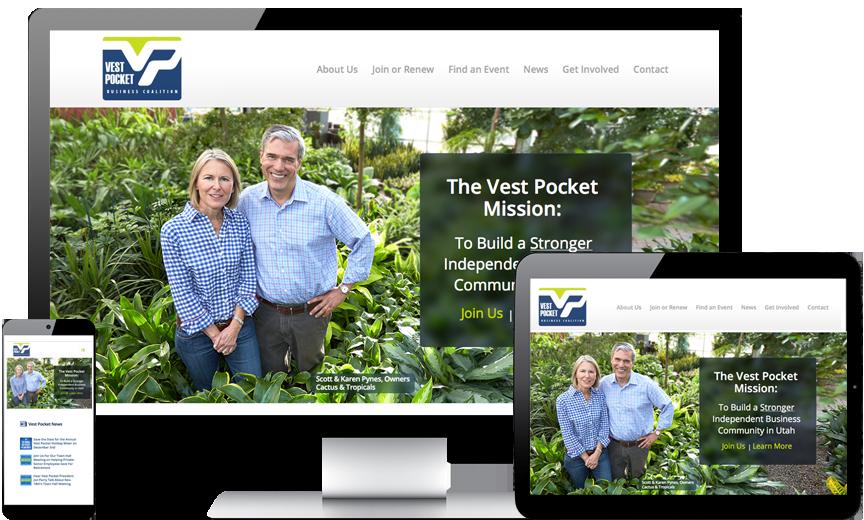 Vest Pocket Business Coalition