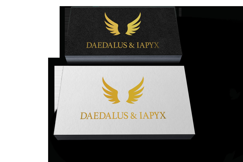 Daedalus & Iapyx