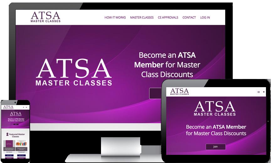 ATSA Training