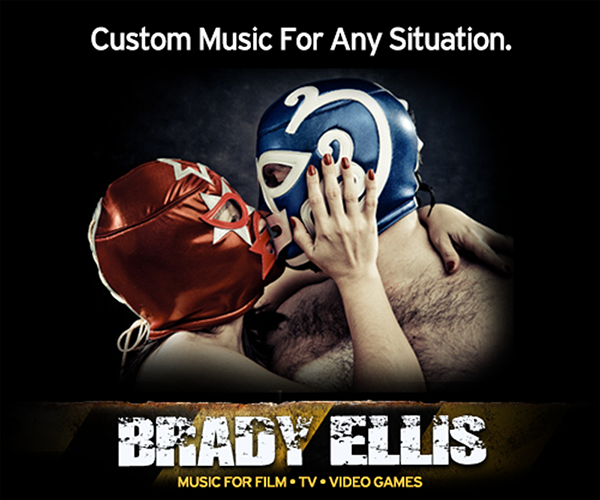 "Brady Ellis Music ""Masks"""