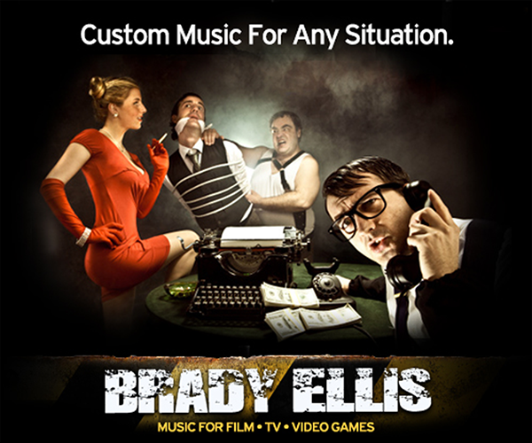 "Brady Ellis Music ""Situation"""