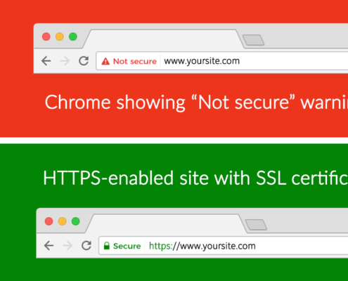 Is Your Website HTTPS-Enabled?